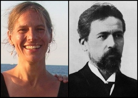 chekhov critical essays