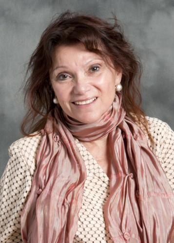 Karen Mulhallen
