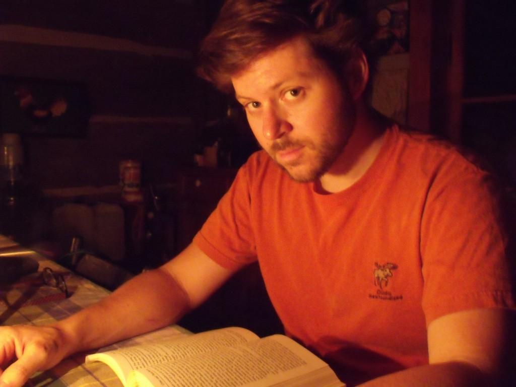 Eric Foley