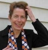 Ann Ireland