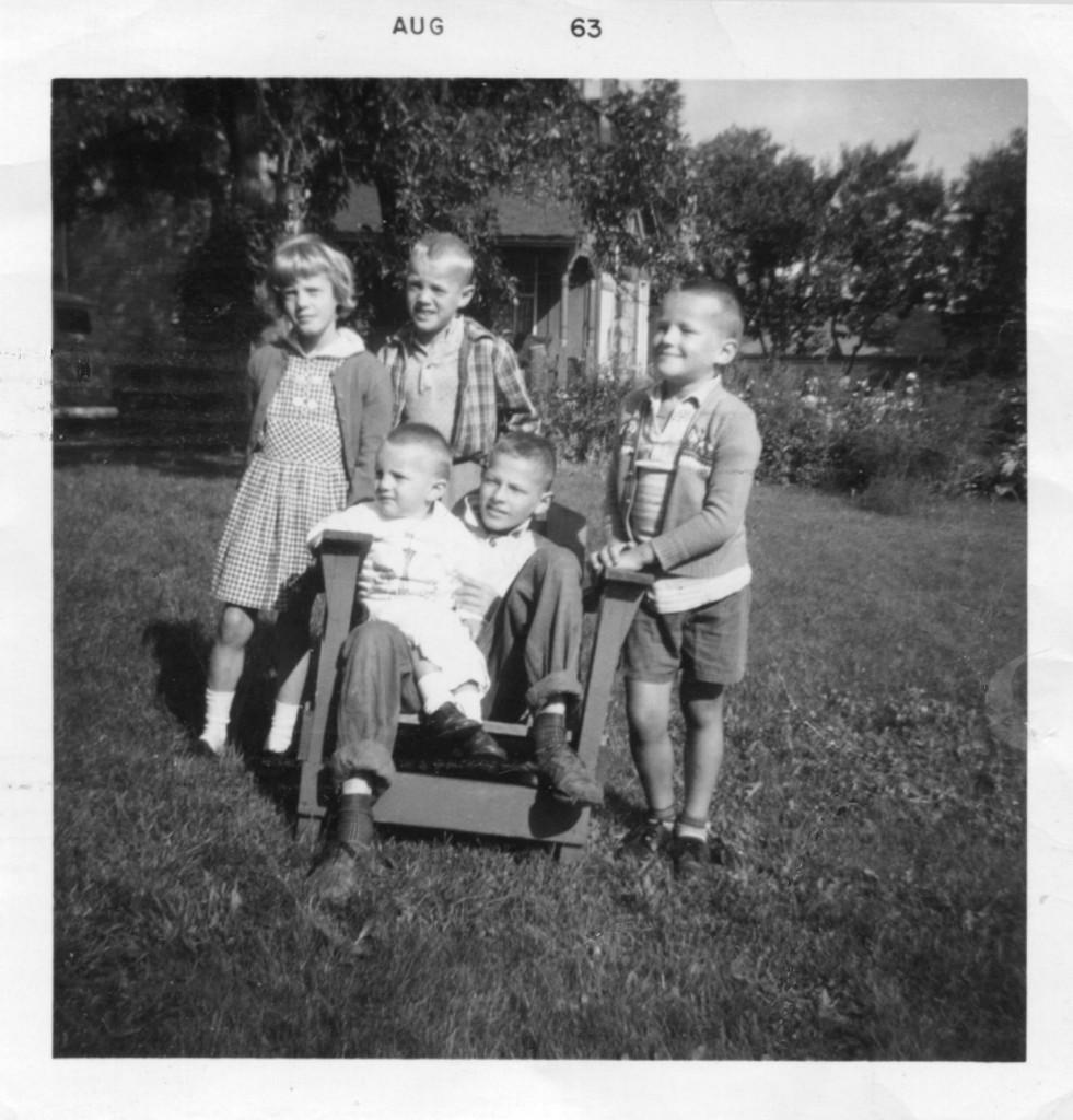siblings-1963