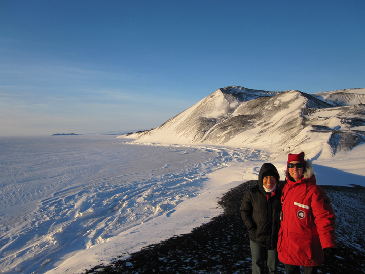 mcmurdo station jewish singles Pg 4 mcmurdo station mp 21 december 16, 2015 the mcmurdo master plan  accommodations for single and limited double  mcmurdo station is one of seven .