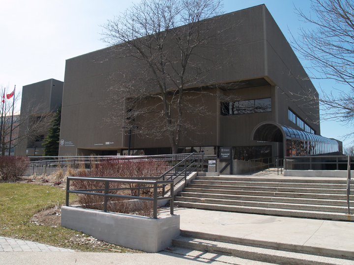 Ontario Court of Justice, Kitchener