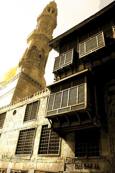 naguib mahfouz  palace walk  and old cairo  natalia