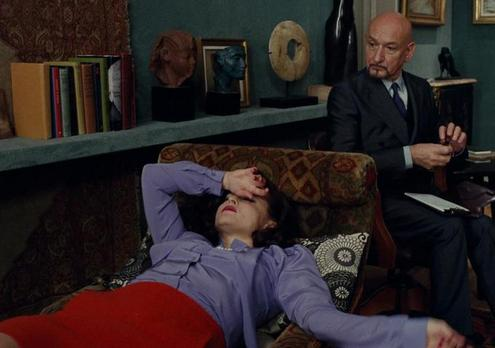 "Numéro Cinq at the Movies: Roman Polanski's ""A Therapy,""  Introduced by R W Gray"
