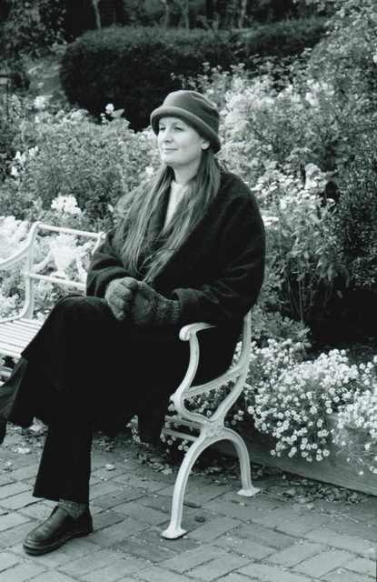 Mary Rickert