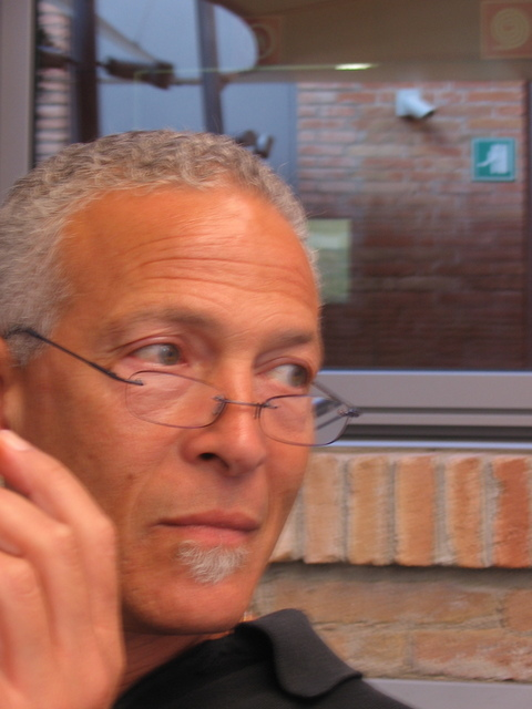 Ralph Angel