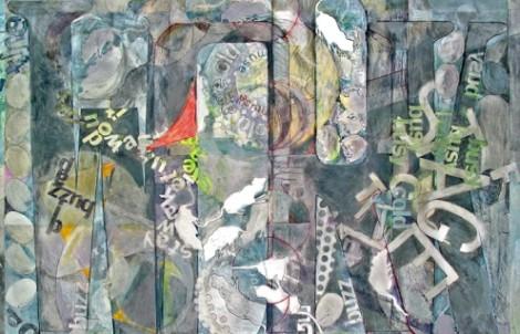 Books as Art, Books as Sculpture, Sculpture as a Poem: Marilyn R. Rosenberg Interviewed by Nance Van Winckel