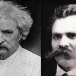 Mark Twain, Nietzsche, and Terrible Truths that can Set Us Free --- Patrick J. Keane