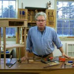 Use & Beauty: Furniture as Art --- Leonard Bellanca