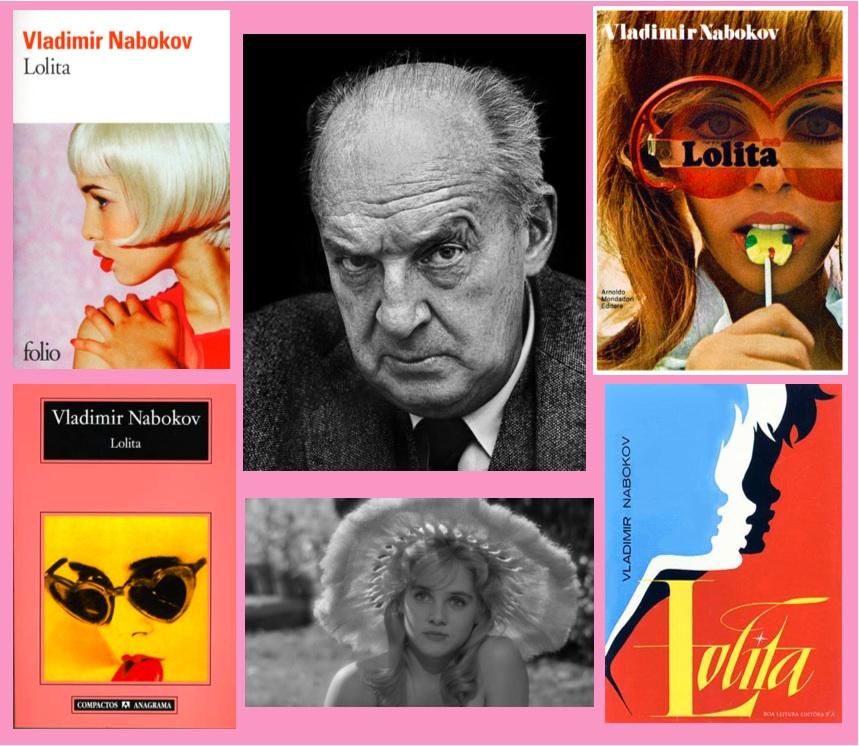 nabokov lolita essay