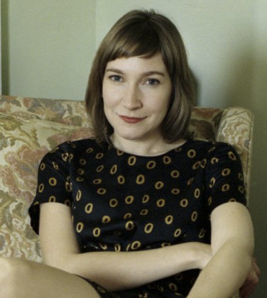How Should A Writer Be? | Interview With Sheila Heti --- Jill Margo