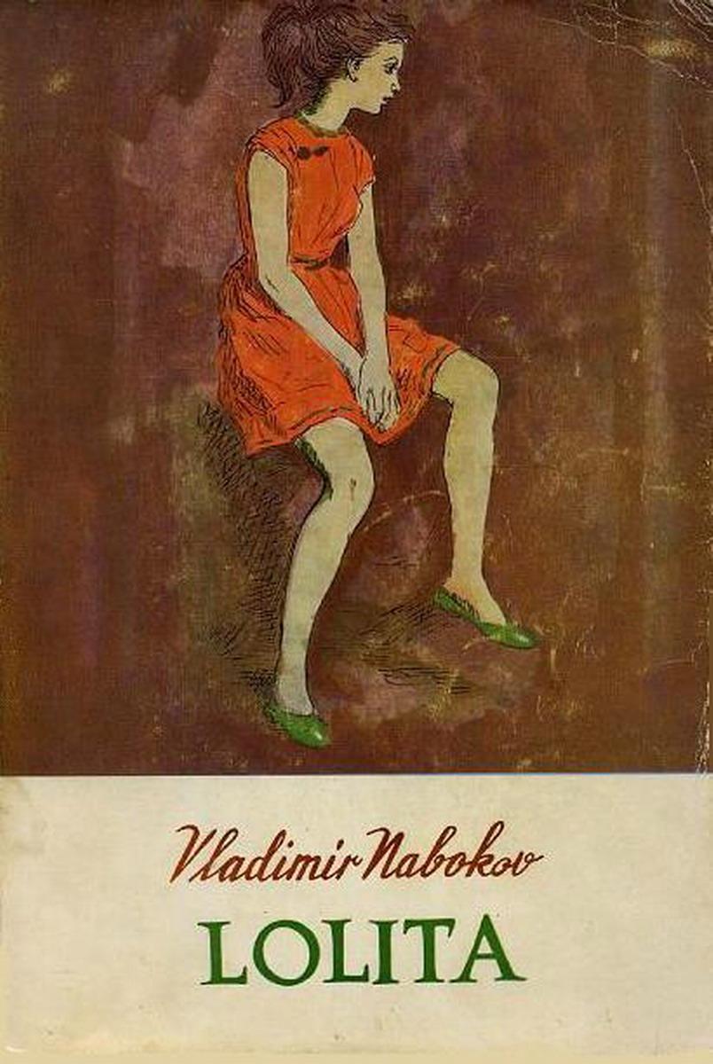 Author of Lolita