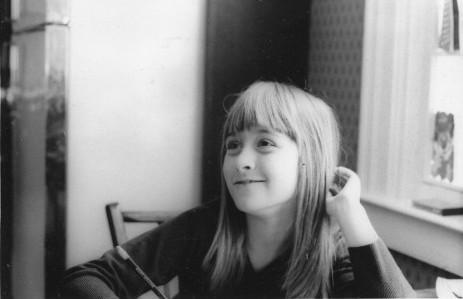 Elephants Can Remember | Childhood --- Hilary Mullins
