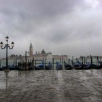 Drenched in Venice: Text & Photographs --- Natalia Sarkissian