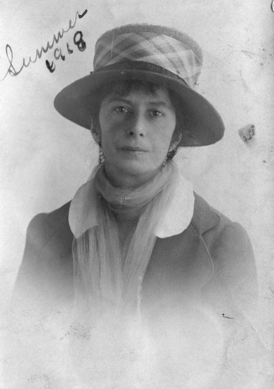 Emma Jesse