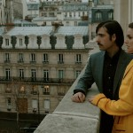 "Numéro Cinq at the Movies: Wes Anderson's ""Hotel Chevalier,"" Introduced by R. W. Gray"
