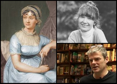 Character Gradation and Coherence: An Examination of Novels by Jane Austen, Anne Tyler and Mark Haddon --- Robin Oliveira