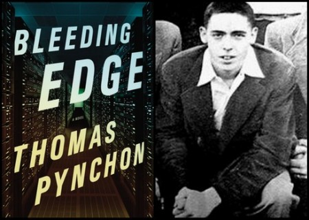 The Internet Is Trying to Kill You (Probably): Thomas Pynchon's Bleeding Edge --- Bruce Stone