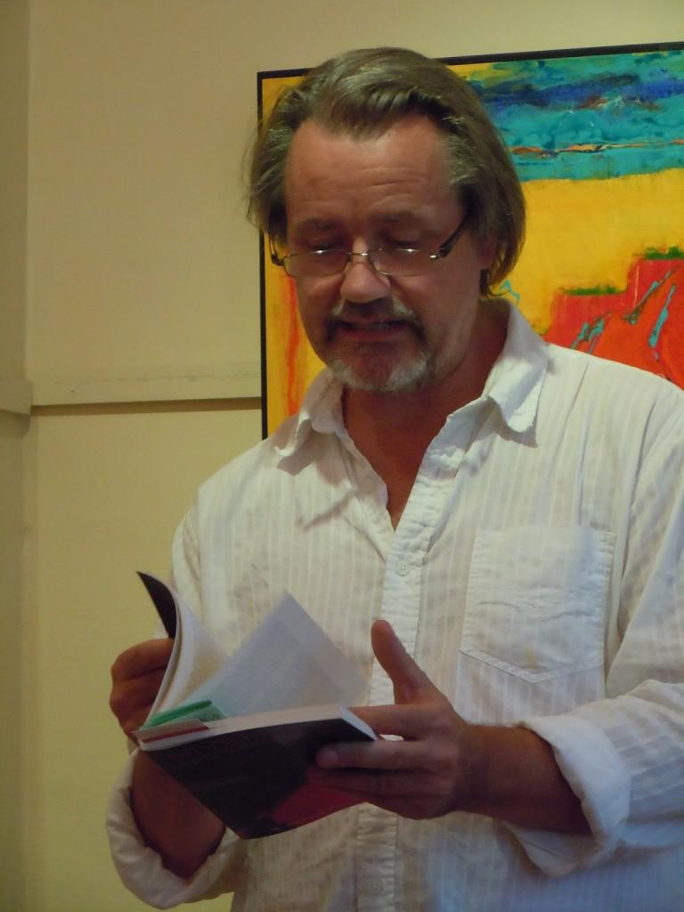 Gerard Beirne