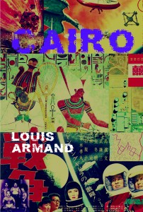 louis armand_cairo_front cover