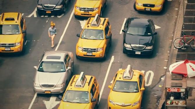 varud taxis