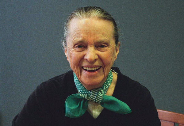 Marie Ponsot Photo 2