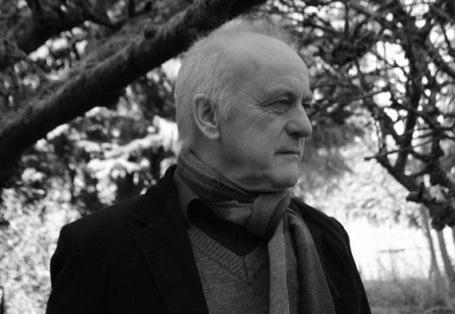 Uimhir a Cúig | The Angel Said: Fiction --- John MacKenna