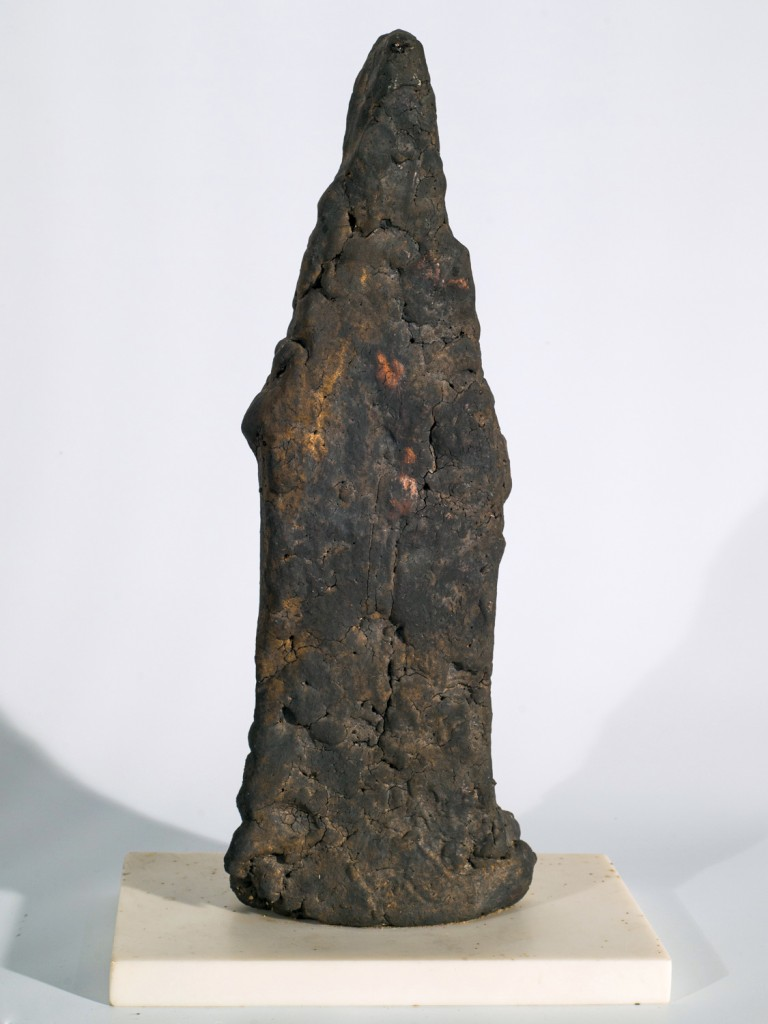 LaVerdiere-ShrineSeries2003-Clay15x5.5x2_