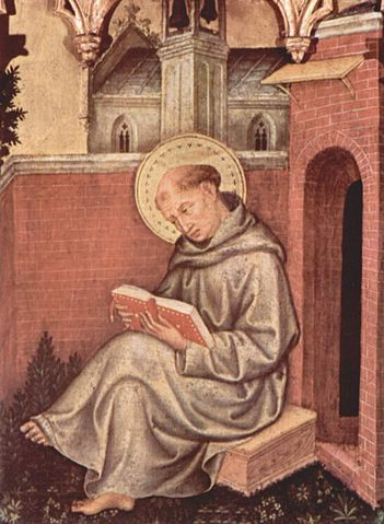 Aquinas Reading