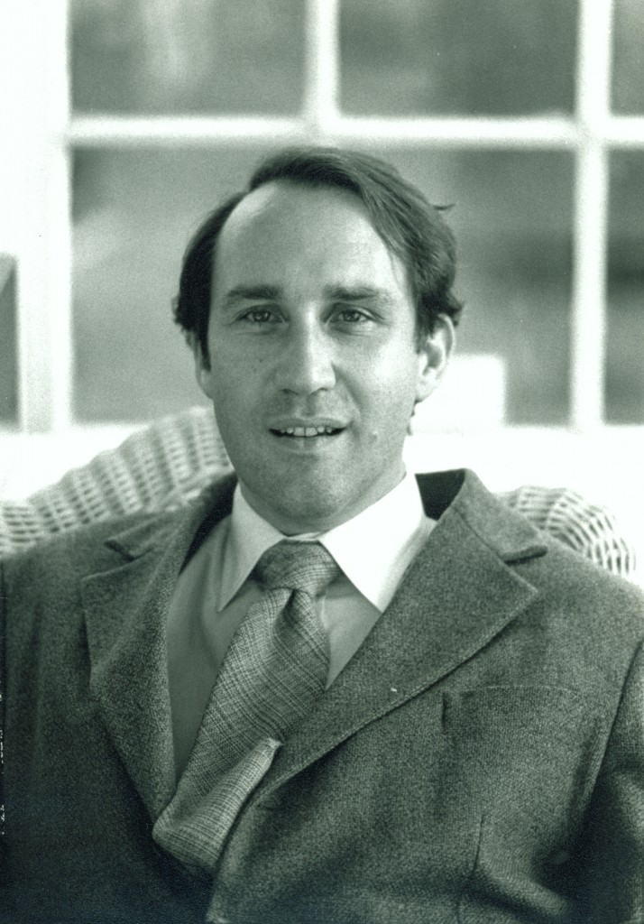 Wayne Hankey