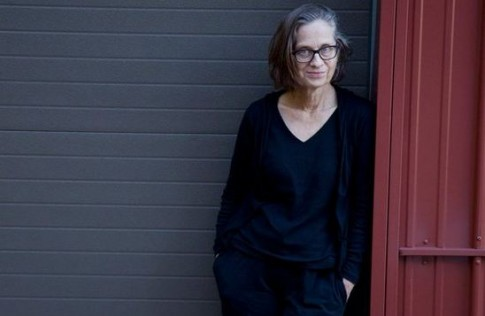 Surrounded by Strangers: Interview with Lydia Davis --- Benjamin Woodard