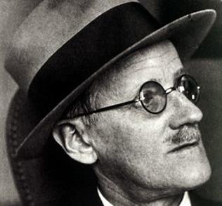 James Joyce research paper
