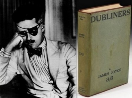Dear Dirty Dubliners, Revisited: James Joyce's Classic at the Century --- Bruce Stone