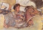 The Alexander Debate and the Murderous Innocence of Bucephalus: Fiction — Patrick J. Keane