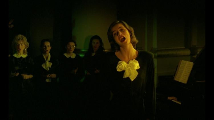 DLV singing