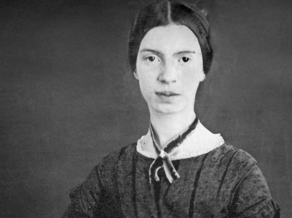 Emily Dickinson's Problems with Death at EssayPedia.com