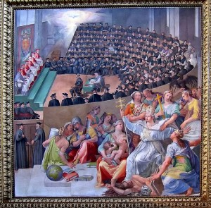 Council_of_Trent_by_Pasquale_Cati