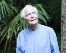 In the Palm Garden: Review of W. S Merwin's The Moon before Morning --- A. Anupama