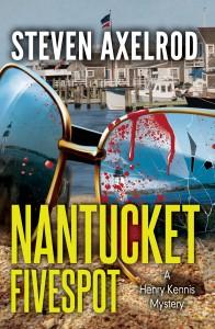 NANTUCKET FIVESPOT cover