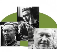 Chance Encounters of a Literary Kind | Talk to Strangers and Stop on By: William Stafford --- Robert Day