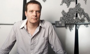 Tom McCarthy, The Guardian