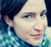 I'm a Big Fan of the Joyful Solution: Interview with Jen Bervin --- Darren Higgins