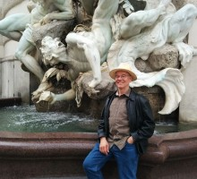 How do you say...in Slovak? | David Zieroth Poems & Interview --- Kathryn Para