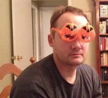 Fingers Around My Neck: Fiction --- Jason DeYoung