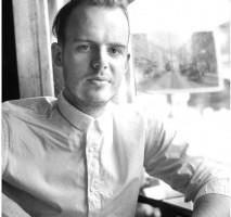 Uimhir a Cúig | The Ghost Estate: Novel Excerpt & Interview --- John Connell
