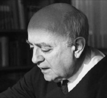 The Administered World of Theodor Adorno: Essay --- Jeremy Brunger