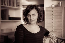 A Way Home: Review of Mai Al-Nakib's The Hidden Light of Objects --- Natalia Sarkissian