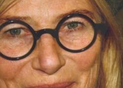 Anti-film: Interview with Video Artist Gunilla Josephson ---  Ann Ireland