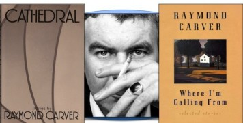Chance Encounters of a Literary Kind: Raymond Carver --- Robert Day